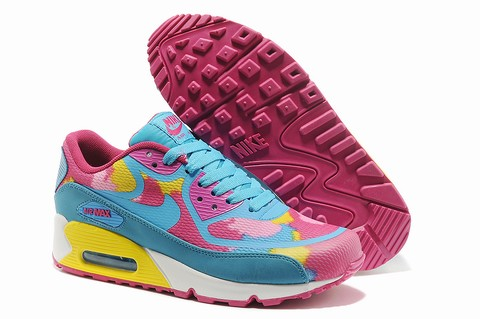90 Pas Amazon Air Cher Hyperfuse air Nike Max Rose Femme dxBWrCQoe