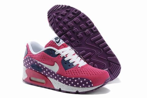 Olympic Locker 90 Max Femme Rouge air Foot Air Nike Hyperfuse bvY7gf6y